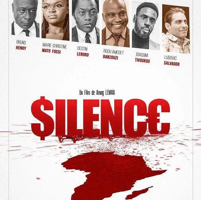 Chronique du film SILENCE d' Amog Lemra
