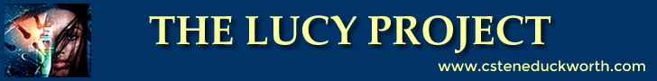 The Lucy Project Banner