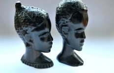 freeimage-8007664-web-An african man and woman carved out of wood
