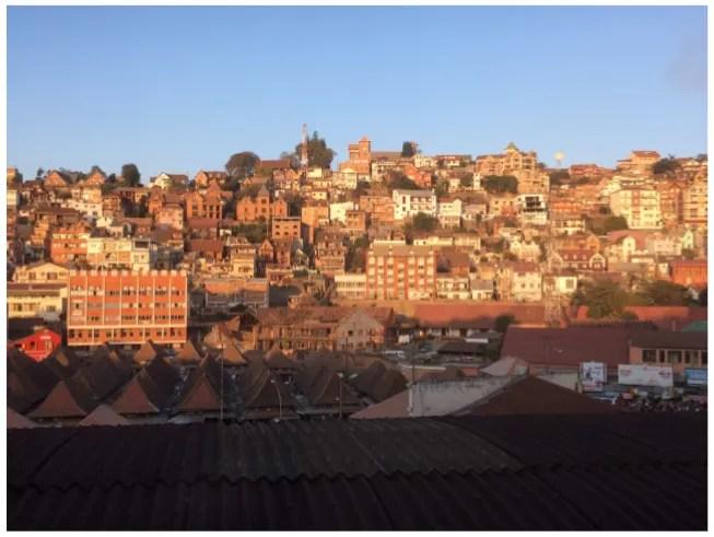 Madagascar – Animation socio-éducative, 1-16 sep 2018