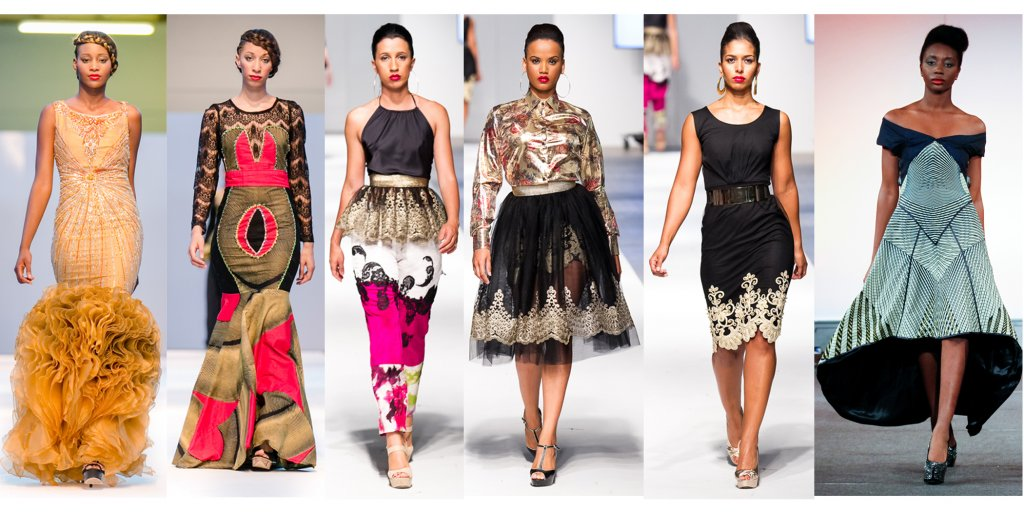 Africana Entrepreneur - Fashion startups on the rise as Nigerian graduates pick up skills