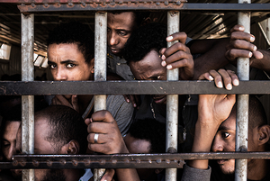 The Libyan Refugee Trap