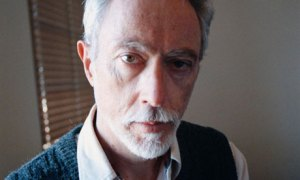 South African writer JM Coetzee