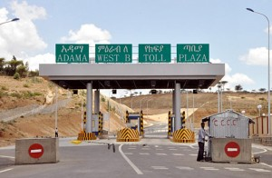 Addis-Adama-Toll