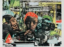 In Collection: Romare Bearden - AFRICANAH.ORG