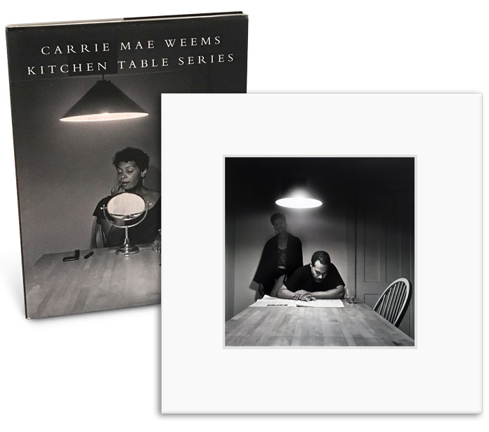 The Kitchen Table Series of Carrie Mae Weems  AFRICANAHORG