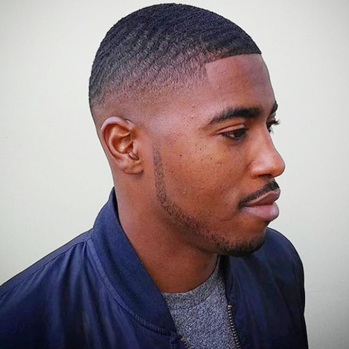 How to Get 360 Waves for Black Men  African American Hairstyles Trend For Black Women and Men
