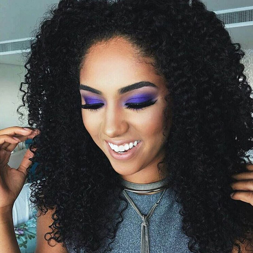 How To Take Care Of Long Curly Hairstyles For African