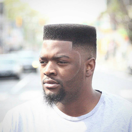 30 Cool Black Men Haircuts 2016