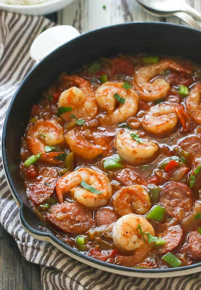 What's Up In Creole : what's, creole, Shrimp, Creole, Immaculate, Bites