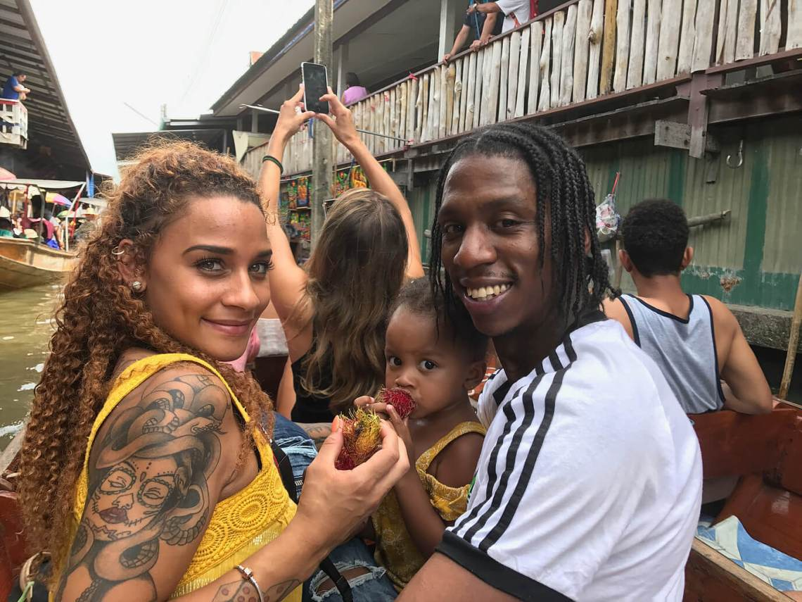 Cheap family vacations Family Travel Blogger Travel with Meko x African Boheme