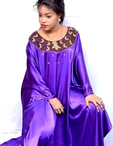 Satin Silk Dress Material