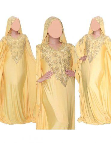 african attire abaya moroccan caftans kaftan gothic wedding dresses for women