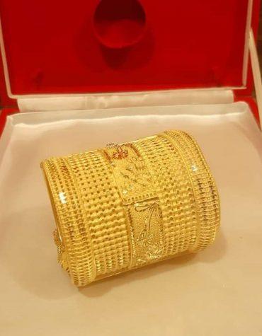 2020 New Latest Bracelet African Boutique