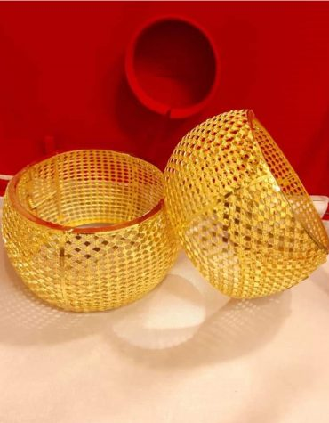 New African Best Design Gold Bangle in 2020