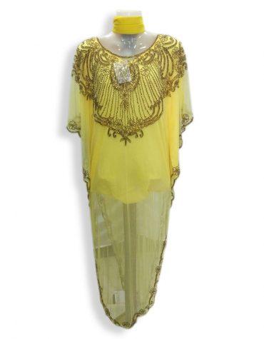 African Women's Muslim Abaya African Caftan Dubai Kaftan Dresses