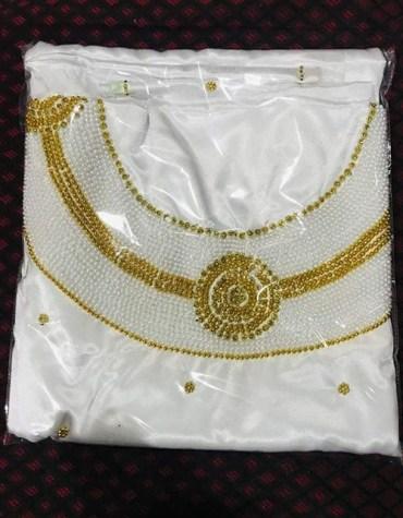 Latest Dubai Attire Designer For Wedding Satin Dresses Material Fancy Wear For Women