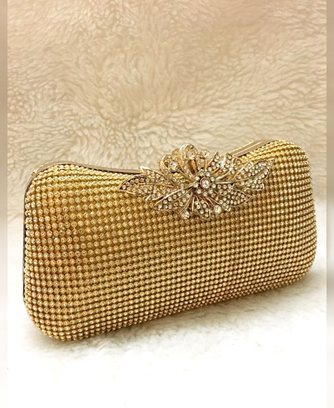African New Trendy Fashionable Beaded Party 2021 Handbag and for Women