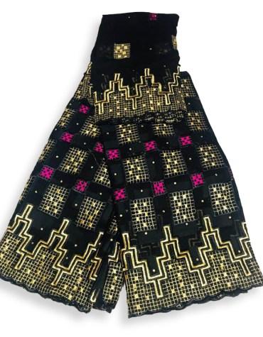 Premium Collection Swiss Voile Designer Cotton Piece Super Embroidery Dress Material