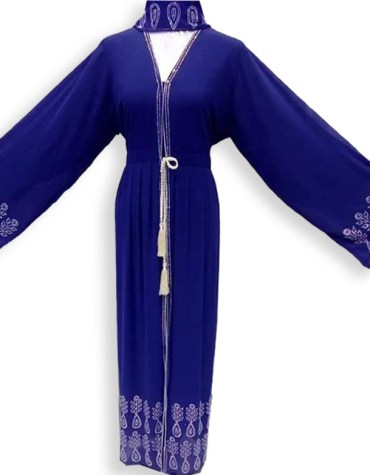 Premium Collection Fancy And Premium Quality African Party Wear Abaya For Women