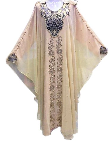 African Latest Long Sleeve Design Party Wear Evening Abaya Dresses for Women