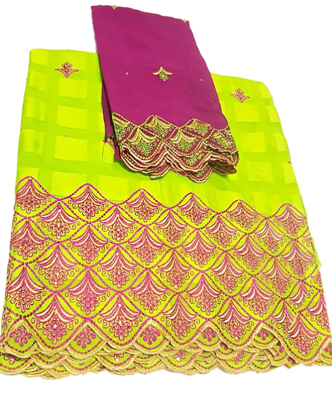 Brilliant Collection Heavy Embroidery Work Swiss Voile Cotton Dress Material For Women