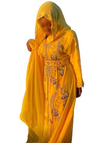 New Brilliant Party Collection Designer Kaftan Wear For Wedding Dress Dubai For Women
