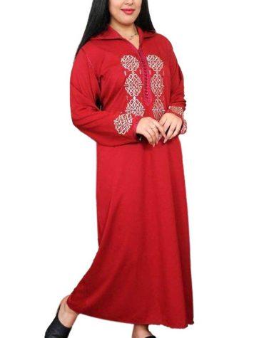 Fashion Super Elegant Party Dubai Gown Formal Embroidery Kaftan Dresses For Women