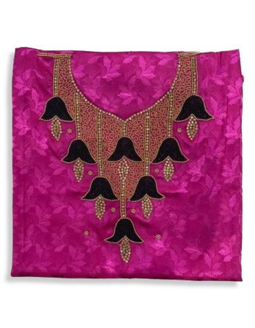 African Style Dress Material For Women Traditional Arabic Party Design