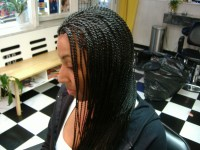 Hair braiding in Orlando Fl | Africanbraids by Nouchy