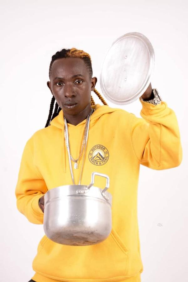 Celebrities Who Went To For Meet And Greet Are Fools - Patapaa
