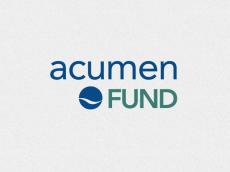 Acumen Fund Scholarships