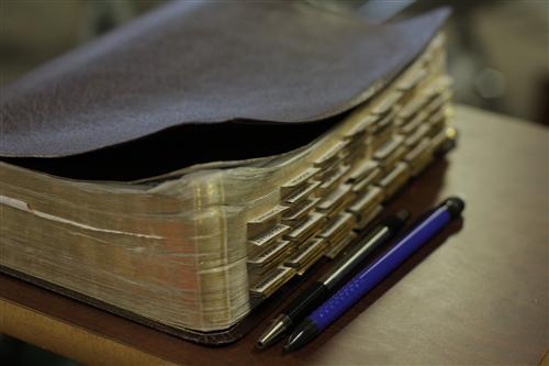 Ghana - Bible Schools