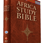 Africa Study Bible launches