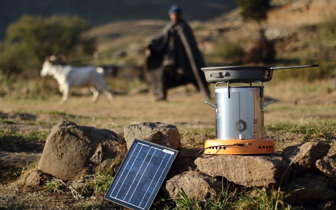 EU-2021-001 – Mobile Shops ACE Lesotho