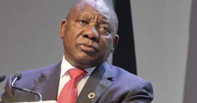 Video: The Real Cyril Ramaphosa: The WORST White-hating Communist – Andrew Carrington Hitchcock