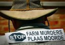 Twitter: Black scumbag says: Whites should be grateful for Farm Murders…