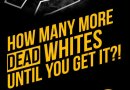 NEWS BLACKOUT: 70,000 Whites murdered in South Africa after the end of Apartheid