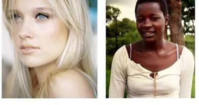 Video: Only the Colour of your skin and other Anti-White Lies!