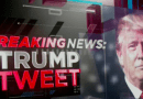 11 News Stories: All hell breaks loose in SA: Trump's Tweet about Land Seizure & Farm Murders in South Africa!