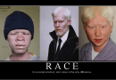 11 Pics & Maps: Science: Race is much more than just Skin Color differences