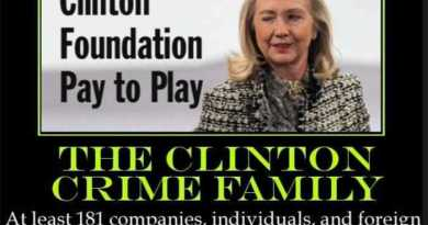 Video: The (Evil) Clintons (& Jew Soros?) aim to destroy South Africa's Private Health Industry….