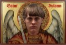 Video & Audio: The Jews are turning … BLUE … thanks to St Dylann Roof!