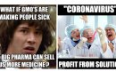 Video & Audio: Big Pharmaceutical companies: How you can be sterilized without permission & more…