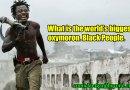 Video: Whites in South Africa tell Black jokes