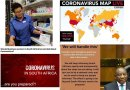 Video & Audio: South Africa's BIG Corona Virus Shock…