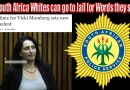 Video & Audio: S.Africa: Top Jewish Organisation lays Criminal Charges against Jan of History Reviewed