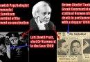 Video & Audio: V04: TOP SECRET: The Jew who killed S.Africa's Prime Minister Dr Hendrik Verwoerd