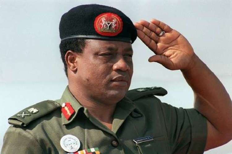 General lbrahim Babangida: THE SEARCH FOR A NEW POLITICAL ORDER