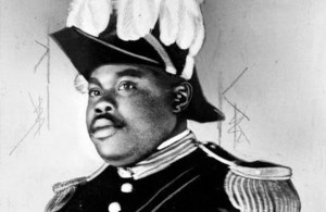 Marcus Garvey's Freedom Speech – Look For Me In The Whirlwind